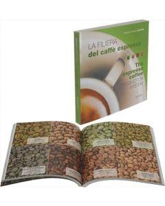 BOOK THE ESPRESSO COFFEE P. SYSTEM IT-EN