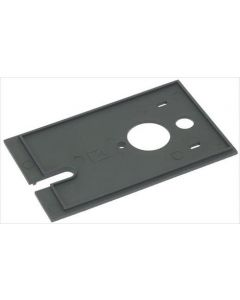 ANTHRACITE SPOUT TANK COVER