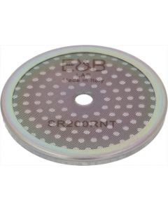PRYSZNIC PRECYZYJNY NANOTEC ø 57.5mm