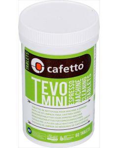 DETERGENT CAFETTO TEVO MINI TABLETKI