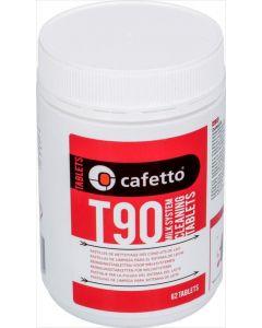 DETERGENT CAFETTO T90 62x9 g