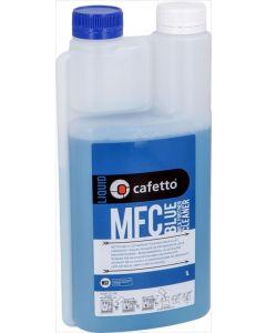 DETERGENT CAFETTO MFC BLUE 1 L
