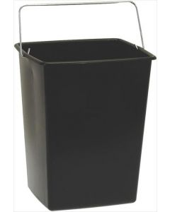 COFFEE DREGS BLACK COLLECTION BUCKET