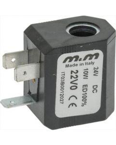 CEWKA M&M 22V0 24V 10W
