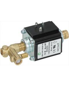 POMPA VIBRACYJNA / ELEKTROMAGNETYCZNA FLUID-O-TECH 70W 110V