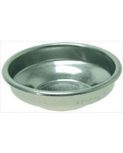 1 CUP FILTER 7 gr ø 67,5x20 mm