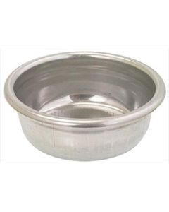 FILTER 2-CUP 14 g ø 68x24.5 mm