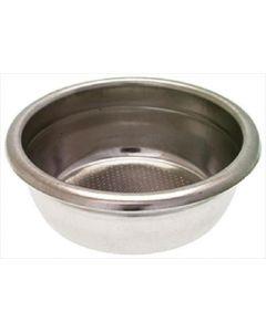 FILTER 2-CUP 14 g ø 70x24.5 mm