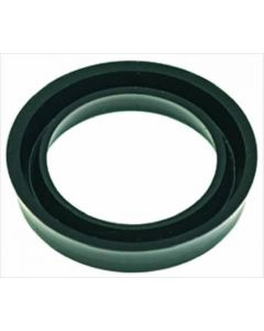 SEALING RING SILICONE 16x18x5 mm