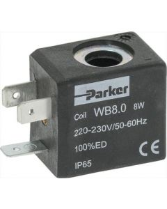 CEWKA PARKER WB8.0 230V