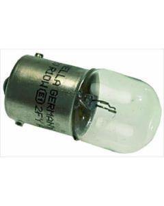 LAMP Ba15S 10W 12Vac