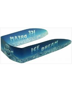LABEL do LID ICE DREAM