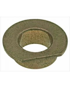 BUSHING OF BRONZE WITH PLATE