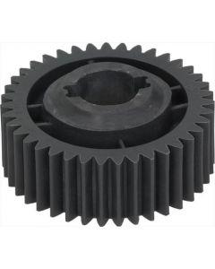PLASTIC ZĘBATKA ø 101 mm 39 ZĘBÓW