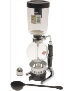 COFFEE SYSTEM SYPHON HARIO TCA-3 360 ml