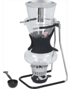 COFFEE SYPH. HARIO SOMMELIER SCA-5 600ml