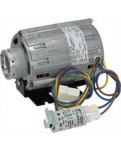 RPM MOTOR WITH CLAMP 275W