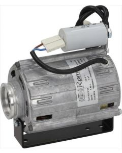 RPM MOTOR WITH CLAMP CONNECT. 100W 230V