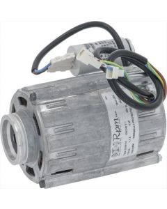 RPM MOTOR WITH CLAMP 120W