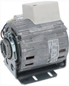 RPM MOTOR WITH CLAMP przyłączenie 330W