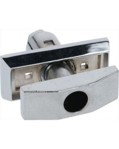 T HANDLE WITHOUT LOCK