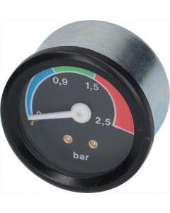 MANOMETR BOJLERA ø 41 mm 0÷2