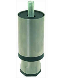 NÓŻKA ø 40 mm M10 H=105÷125 mm