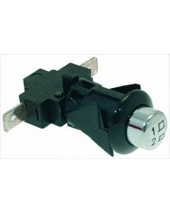TWO SPEED SWITCH 16A 250V