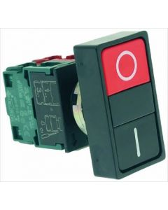 PUSH-BUTTON PANEL ON/OFF 10A 400V