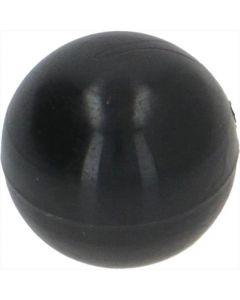 CZARNE LEVEL BALL ø 7 mm