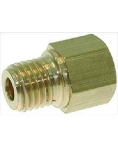 STRAIGHT COUPLING ø 8-8 mm
