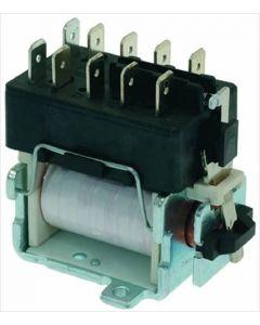 RELAY TP3250 16A 230V 50Hz