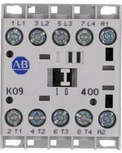 PRZEKAŻNIK ALLEN-BRADLEY K09 9A 400V 4Kw