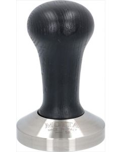 WOOD AND S/STEELCOFFEE tamper ø 58 mm