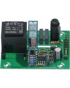 LEVEL ELECTRONIC BOARD