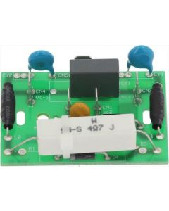 CIRCUIT BOARD 230V FOR MIXER