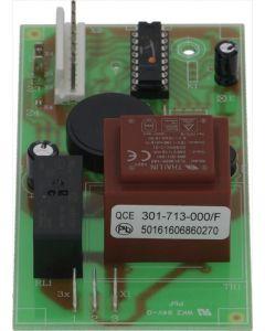 ELECTRONIC CIRCUIT BOARD 240V 50/60Hz