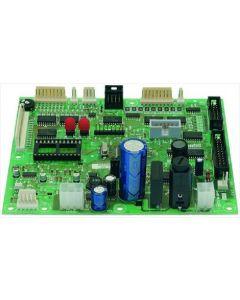 CPU ELECTRONIC BOARD