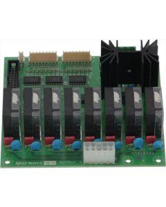 POWER ELECTRONIC BOARD