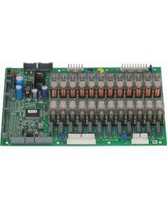 ACTUATOR ELECTRONIC BOARD 16bit