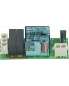 ELECTRONIC BOARD OUT/R