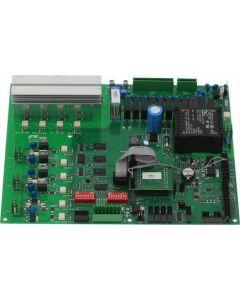 ELECTRONIC CIRCUIT BOARD CPU