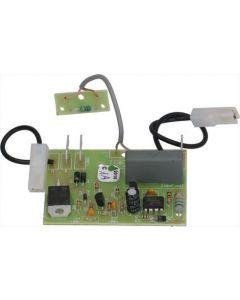 CONTROL ELECTRONIC BOARD