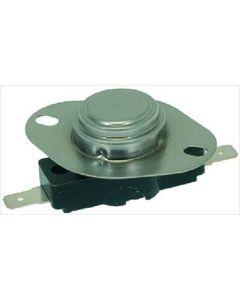 CONTACT THERMOSTAT 115°C 16A 250V