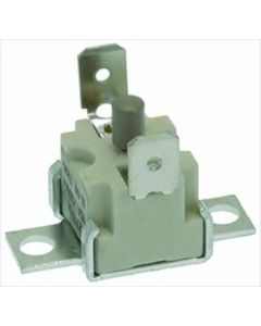 CONTACT THERMOSTAT 130°C 16A 250V