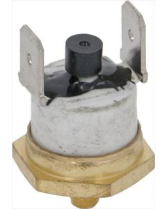 CONTACT THERMOSTAT 145°C M4 10A 250V