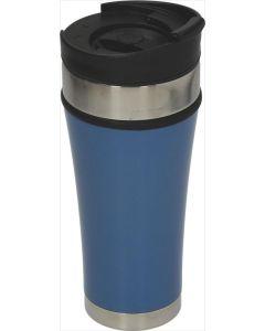 TEA TUMBLER BLUE 470 ml