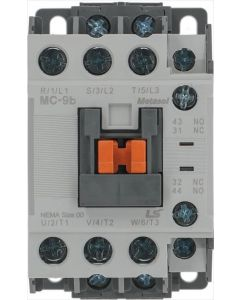 PRZEKAŻNIK METASOL MC9-b 230V 50/60Hz