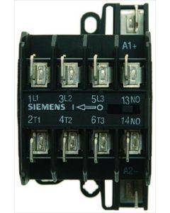 CONTACTOR SIEMENS 3TG1010-1AL2