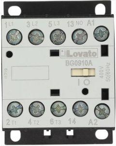 CONTACTOR LOVATO BG0910A
